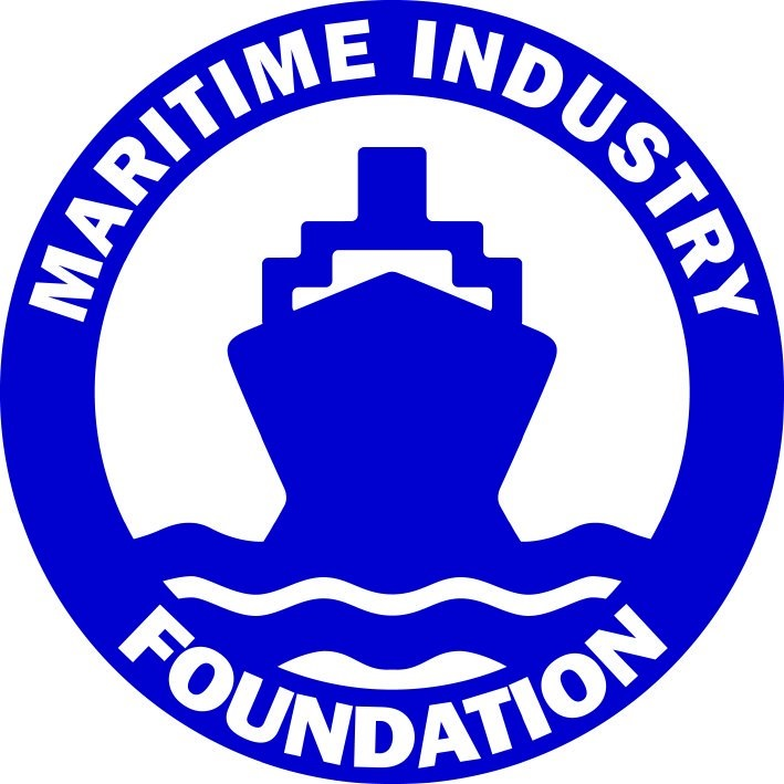 Maritime Industry Foundation logo